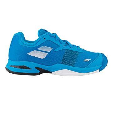 Produkt Babolat Jet All Court Junior Blue/White