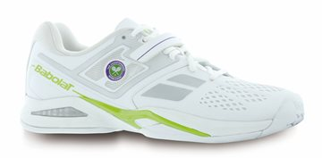 Produkt Babolat Propulse BPM All Court White Wimbledon