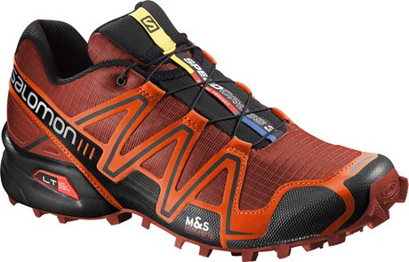 Salomon Speedcross 3 381583