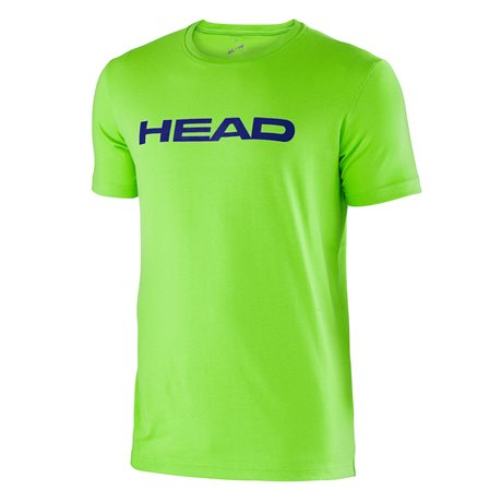 HEAD T-Shirt - Transition M Ivan Green