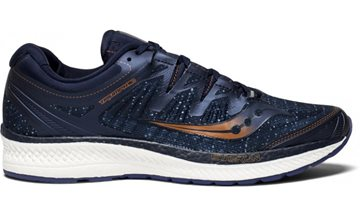 Produkt Saucony Triumph ISO 4 Navy/Denim/Copper