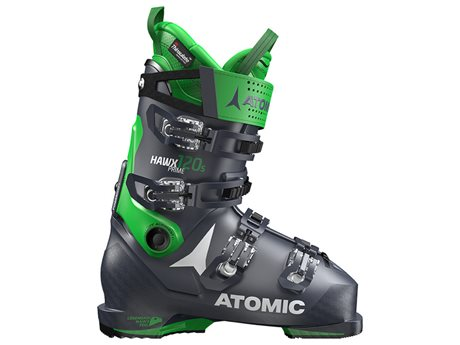 ATOMIC HAWX PRIME 120 S Dark Blue/Green 18/19