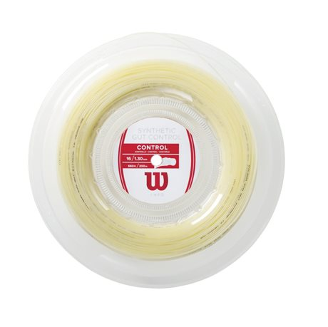 Wilson Synthetic Gut Control 200m 1,30