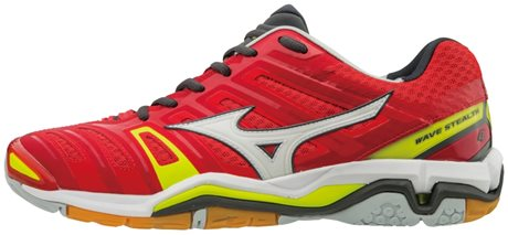Mizuno Wave Stealth 4 X1GA160091
