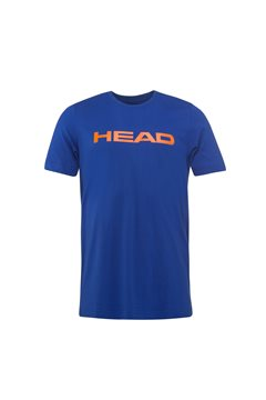 Produkt Head Ivan T-Shirt JR Blue