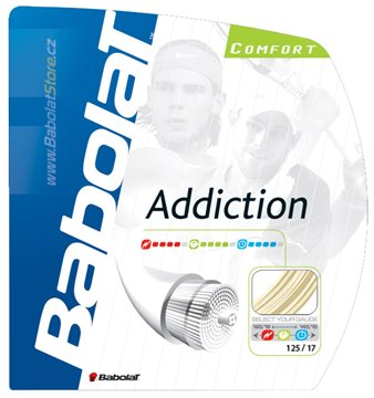 Produkt Babolat Addiction 12m 1,25