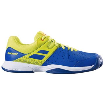 Produkt Babolat Pulsion Clay Junior Blue/Fluo Aero