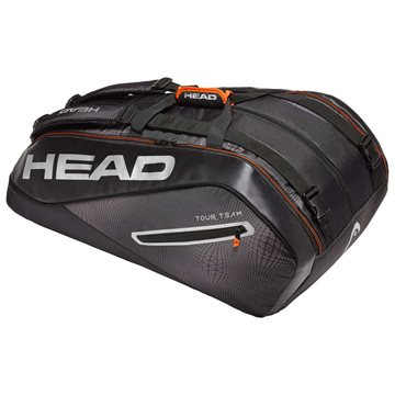 Produkt Head Tour Team 12R Monstercombi Black/Silver 2019
