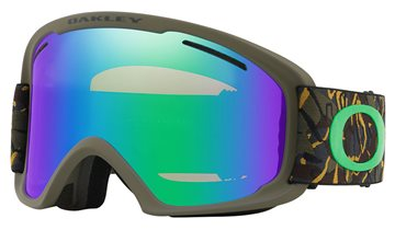 Produkt OAKLEY O Frame 2.0 XL Camo Vine Jungle w/Jade Iridium + Persimmon 18/19