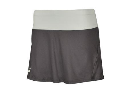 Babolat Skirt Girl Core Grey