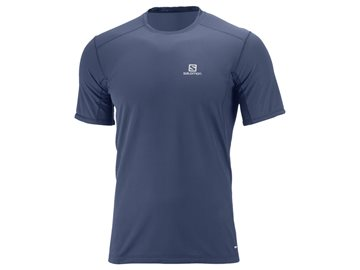 Produkt Salomon Trail Runner SS Tee M 400995