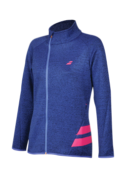 Produkt Babolat Performance Women Jacket Blue 2018