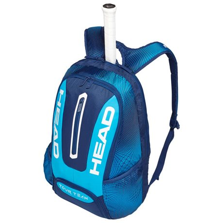 Head Tour Team Backpack Navy/Blue 2019