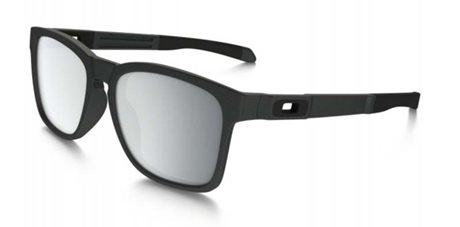 OAKLEY CATALYST STEEL CHROME IRIDIUM