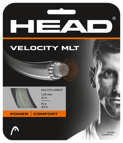 HEAD Velocity MLT 12m 1,30 natural