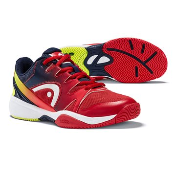 Produkt HEAD Sprint 2.0 Junior Red/Black 2018