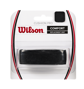 Produkt Wilson Cushion Pro Replacement Black 1ks