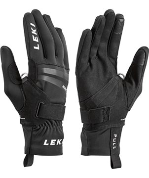 Produkt Leki Nordic Slope Shark black 643914302 19/20