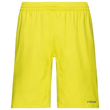 Produkt HEAD Club Bermudas Boy Yellow
