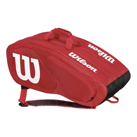 Wilson Team II X12 Red