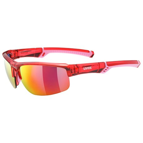 UVEX SPORTSTYLE 226, RED PINK