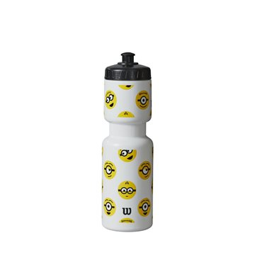 Produkt Wilson Minions Water Bottle White