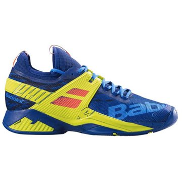 Produkt Babolat Propulse Rage Clay Men Blue/Fluo Aero