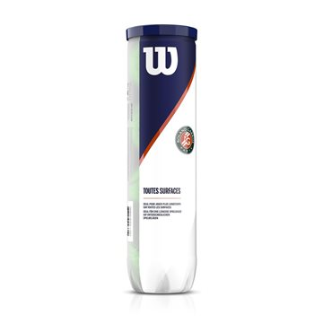 Produkt Wilson Roland Garros All Court 4ks