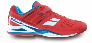 Produkt Babolat Propulse BPM All Court Red