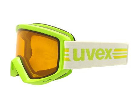 UVEX FIRE RACE lightgreen-yellow S5505077129