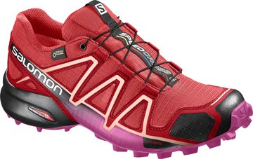 Produkt Salomon Speedcross 4 GTX W 394666