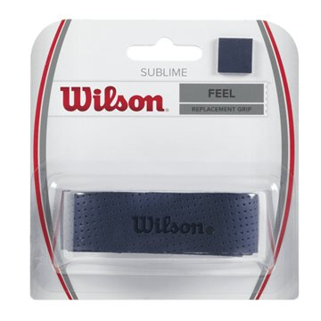 Produkt Wilson Sublime Grip Navy 1ks