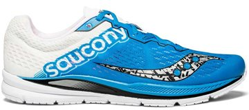 Produkt Saucony Fastwitch 8 Blue/White