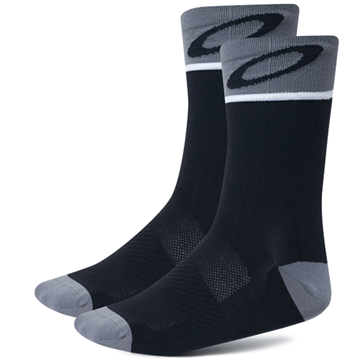 Produkt OAKLEY Cycling Socks Blackout