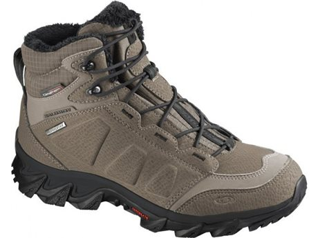 Salomon Elbrus WP M 378325