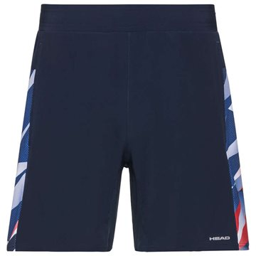 Produkt HEAD Medley Shorts Men Dark Blue/Royal
