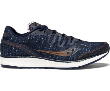 Produkt Saucony Freedom ISO Navy/Denim/Copper