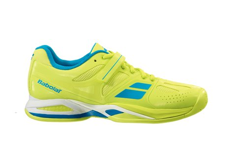 Babolat Propulse All Court Kid Yellow/Blue