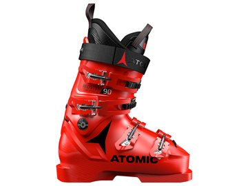 Produkt ATOMIC REDSTER CLUB SPORT 90 LC Red/Black 18/19