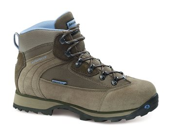 Produkt Dolomite Gardena W'S WP Brown/Light blue