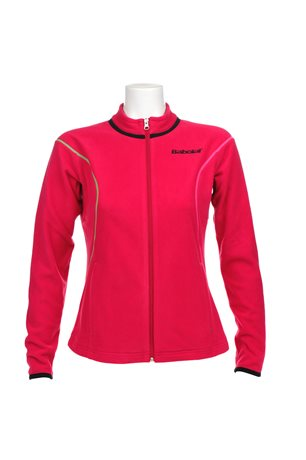 Babolat Performance Women Polaire Pink 2012/2013