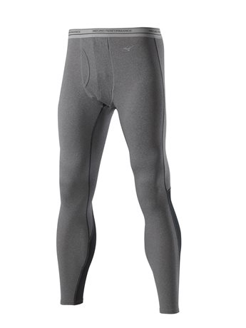Mizuno Merino Wool Long Tights 73CF37690