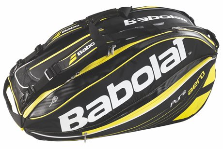 Babolat Pure Aero Racket Holder X12 2015