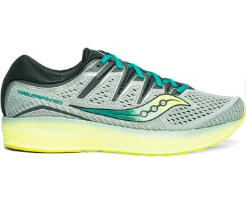 Produkt Saucony Triumph ISO 5 Frost/Teal