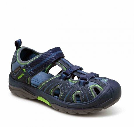 Merrell Hydro Hiker Sandal Junior 53375