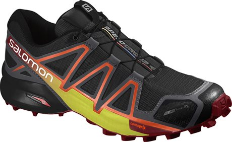 Salomon Speedcross 4 CS 394661