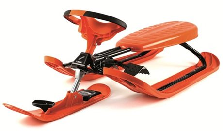 Skiboby Stiga Snowracer Color Pro Orange