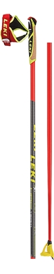 Leki HRC team neonred/antracite-black-white-neonyellow 6434015 19/20