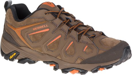 Merrell Moab FST Leather 37515