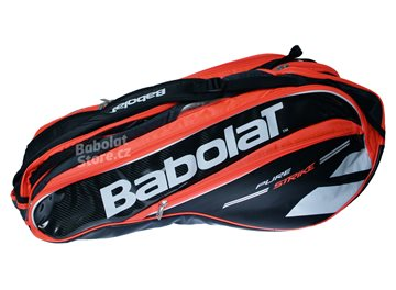 Produkt Babolat Pure Strike Racket Holder X12
